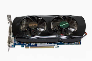 GeForce GTX 460 1GB